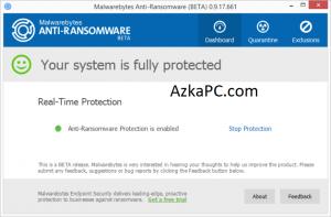 Malwarebytes 4.4.3.225 Crack + Activation Key Latest Version [2021]