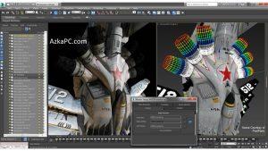 Autodesk 3ds Max 2022.0.1 Crack + Product Key Latest Version [2021]