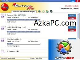 DriverMax Pro 12.15.0.15 Crack + License Key Latest Version [2021]