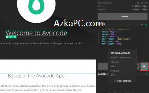 Avocode 4.15.0 Crack+ Keygen Free Download [Latest 2021]