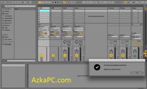 Ableton Live Suite 11.0.6 Crack + Torrent [Latest Release]