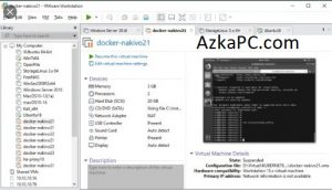 VMWare Workstation Pro 16.1.2 Crack + Serial Key Latest Version [2021]