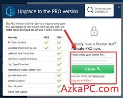 Driver Easy Pro 5.7.0.39448 Crack With Key 2021 Download