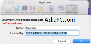 Little Snitch 5.3 Crack+ (100% Working) License Key [2021]