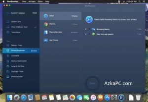 MacBooster 8.1.2 Crack With License Key 2021 Full [Updated] Version