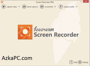 Icecream Screen Recorder Pro 6.27 Crack With Key Download [Latest]