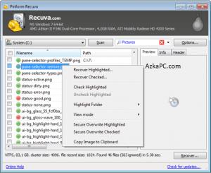 Recuva Professional Crack + Serial Key 2021 [Latest]