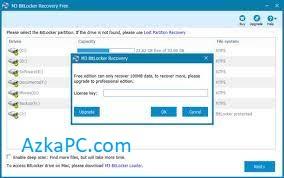 Bitwar Data Recovery 6.7.2.2703 Crack + License Key Free Download 2021