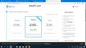 Zenmate VPN 8.0.2.0 Crack [Keygen] Full Download 2021