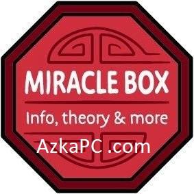 Miracle Box Latest Setup Crack