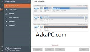 Paragon Hard Disk Manager 17 Advanced 17.20.0 With Crack [Latest]