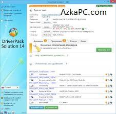 DriverPack Solution 17.11.47 Crack 2021