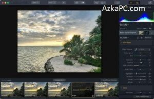 Aurora HDR 2021 Crack + Activation Key Free Download