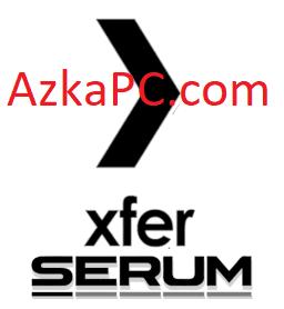 Xfer Serum VST Crack