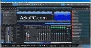PreSonus Studio One Pro 5.3.0 Crack Build 55987 Full Keygen