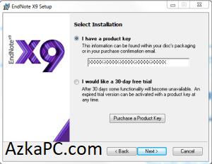 EndNote X9.3.3 Crack Full Version Free Download [Latest]