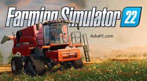 Farming Simulator 22 Crack Full Free Download [Latest]