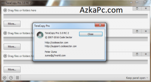 TeraCopy Pro 3.8.5 Crack With License Key [2021]