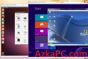 VirtualBox 6.1.26 Crack 145957 Build Download [Latest]